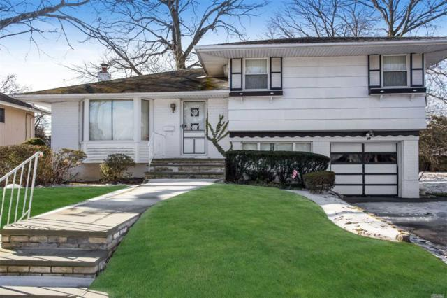 49 Magnolia Ln, Jericho, NY 11753 (MLS #3101668) :: Signature Premier Properties