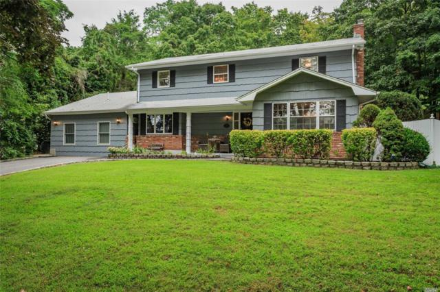 2 Harbor Cir, Centerport, NY 11721 (MLS #3101722) :: Signature Premier Properties