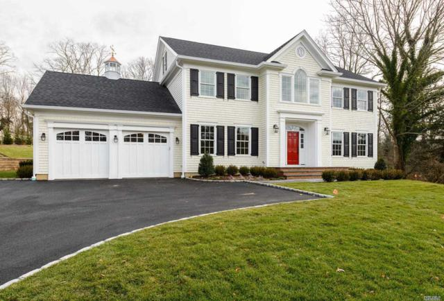 10 Kennedy Ln, Cold Spring Hrbr, NY 11724 (MLS #3101729) :: Signature Premier Properties