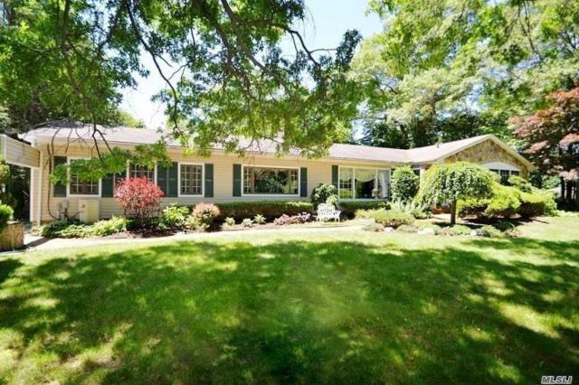 28 Elm St, Woodbury, NY 11797 (MLS #3101756) :: Signature Premier Properties