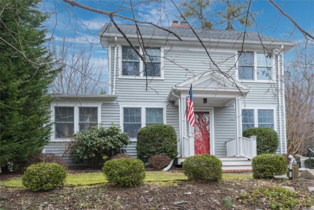21 Parkview Ter, Huntington, NY 11743 (MLS #3101842) :: Signature Premier Properties