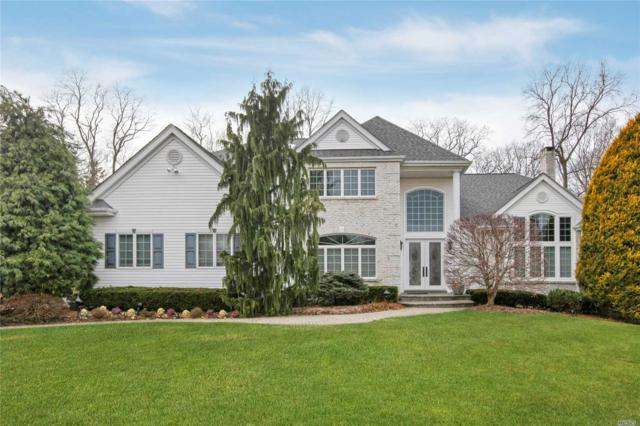 46 Hunting Hollow Ct, Dix Hills, NY 11746 (MLS #3101913) :: Signature Premier Properties