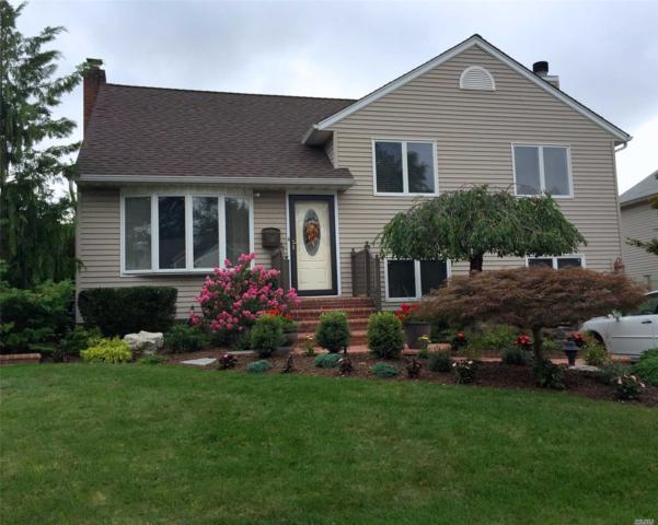 10 Spencer Dr, Bethpage, NY 11714 (MLS #3101926) :: Netter Real Estate