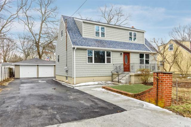 12 Lafayette St, Huntington, NY 11743 (MLS #3101939) :: Signature Premier Properties