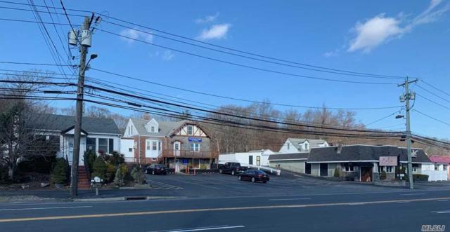 1789 E Jericho Tpke, Huntington, NY 11743 (MLS #3102294) :: Signature Premier Properties