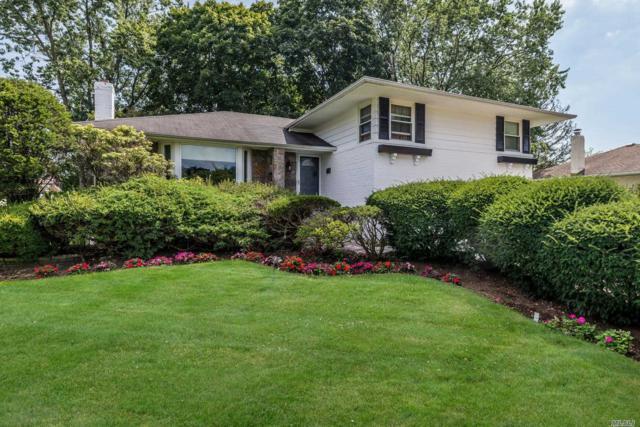 126 Birchwood Park Dr, Jericho, NY 11753 (MLS #3102338) :: Signature Premier Properties