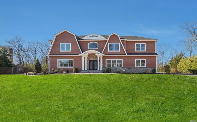 914 Gardiner Dr, Bay Shore, NY 11706 (MLS #3102392) :: Signature Premier Properties