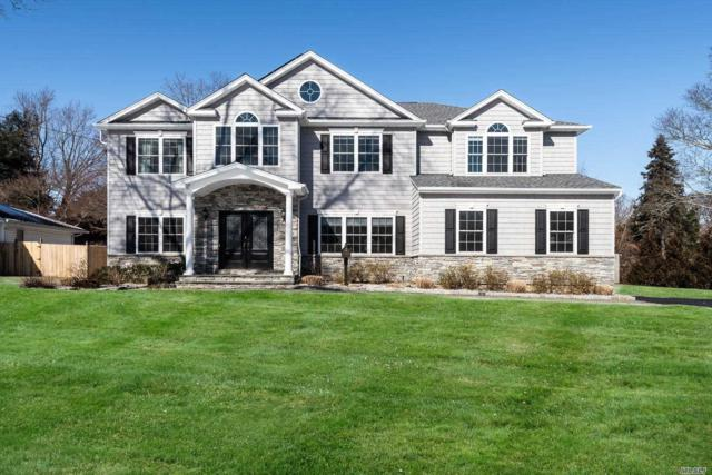 4 Whetmore Dr, Syosset, NY 11791 (MLS #3102398) :: Signature Premier Properties