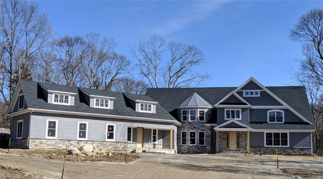 45 Winkle Point Dr, Northport, NY 11768 (MLS #3102408) :: Signature Premier Properties