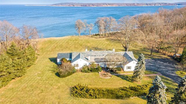 109 Centre Island Rd, Centre Island, NY 11771 (MLS #3102410) :: Signature Premier Properties