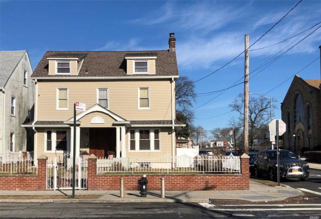 151-17 84th Dr, Briarwood, NY 11432 (MLS #3102503) :: Signature Premier Properties