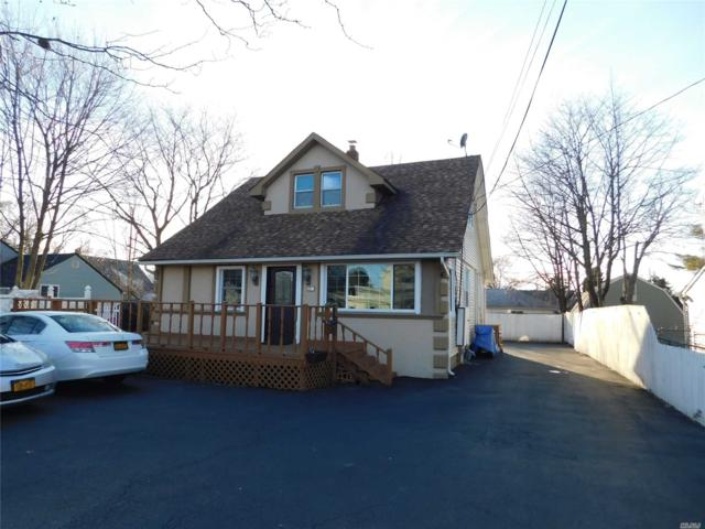 110 Carleton Ave, Islip Terrace, NY 11752 (MLS #3102507) :: Signature Premier Properties