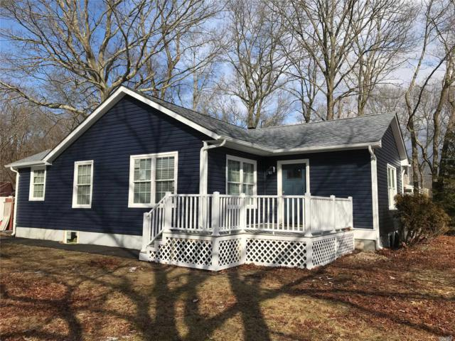 68 Forrest Ave, Shirley, NY 11967 (MLS #3102510) :: Signature Premier Properties