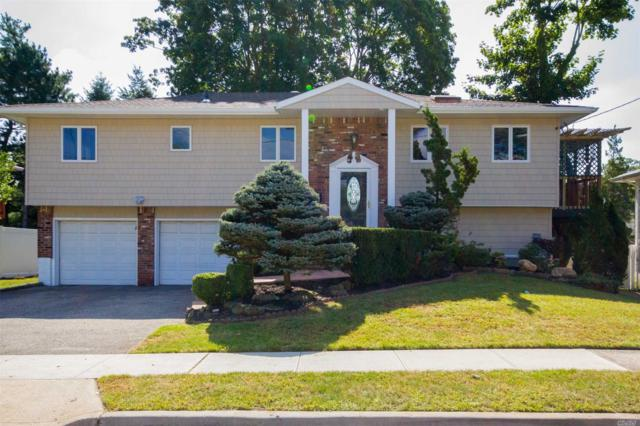 4 Russell Park Rd, Syosset, NY 11791 (MLS #3102544) :: Signature Premier Properties