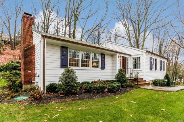 44 Turkey Ln, Cold Spring Hrbr, NY 11724 (MLS #3102551) :: Signature Premier Properties