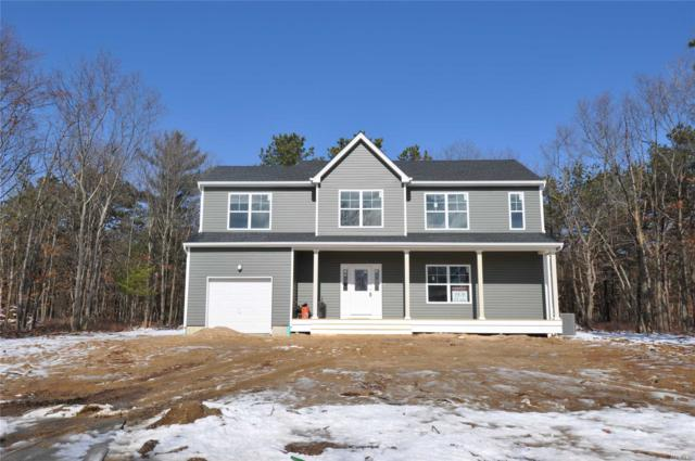 78 Country Rd, Medford, NY 11763 (MLS #3102564) :: Signature Premier Properties