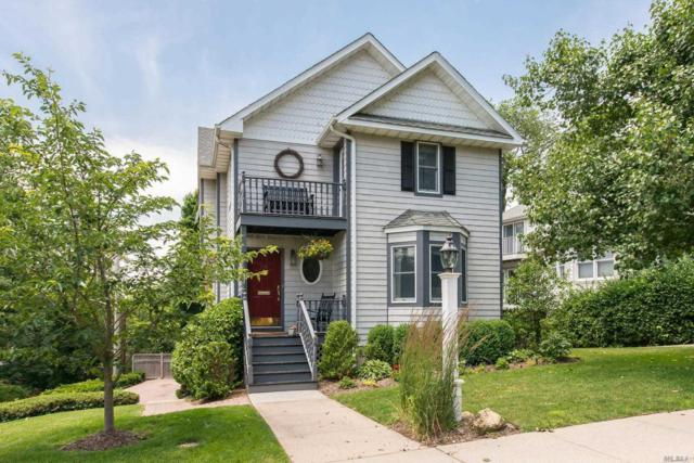 158 Prospect Ave, Sea Cliff, NY 11579 (MLS #3102621) :: Signature Premier Properties
