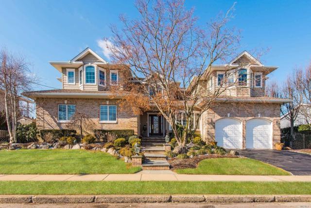14 Skylark Rd, Massapequa Park, NY 11762 (MLS #3102657) :: Signature Premier Properties