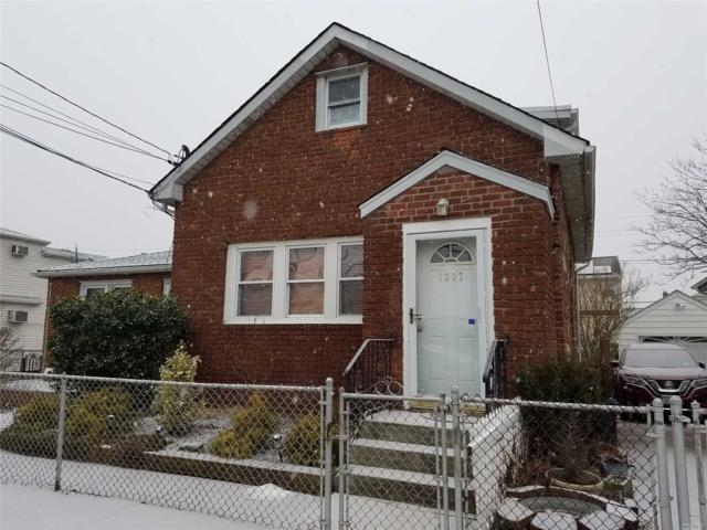 1327 Sun Ave, Elmont, NY 11003 (MLS #3102691) :: Signature Premier Properties