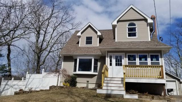 73 Zenith Rd, Rocky Point, NY 11778 (MLS #3102698) :: Signature Premier Properties