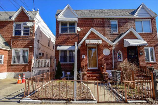 107-27 79th St, Ozone Park, NY 11417 (MLS #3102706) :: Signature Premier Properties