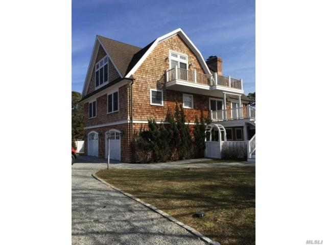 1 Washington Dr, Hampton Bays, NY 11946 (MLS #3102709) :: Signature Premier Properties