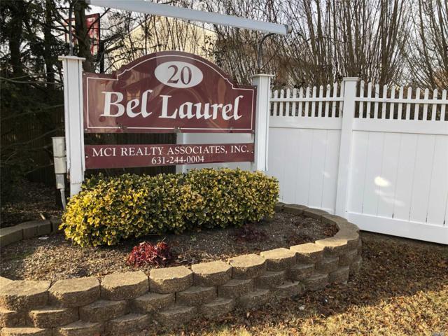 20 Laurel Ave #58, East Islip, NY 11730 (MLS #3103121) :: The Lenard Team