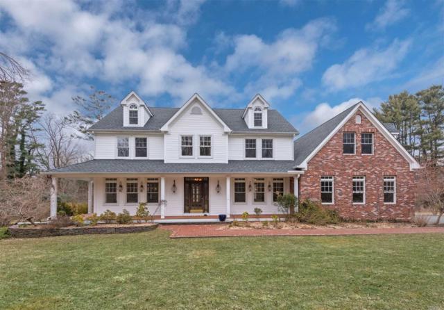 45C Old Field Rd, Setauket, NY 11733 (MLS #3103132) :: Netter Real Estate