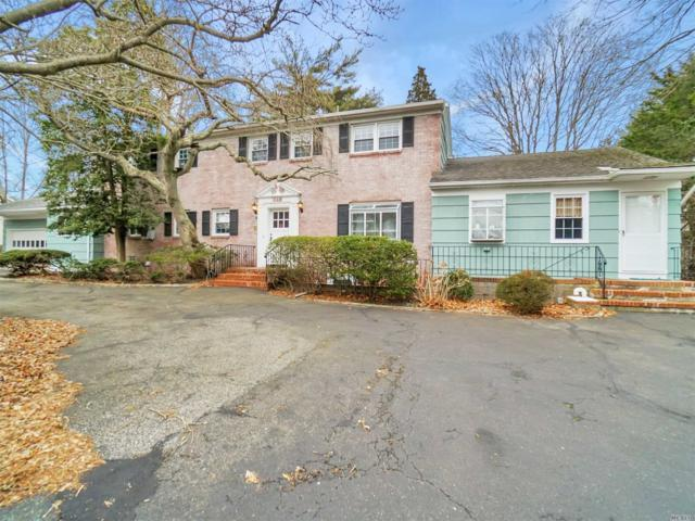 140 S Windsor Ave, Brightwaters, NY 11718 (MLS #3103170) :: Netter Real Estate