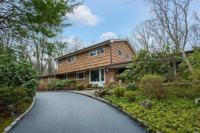 6 Bramble Ln, Melville, NY 11747 (MLS #3103633) :: Netter Real Estate