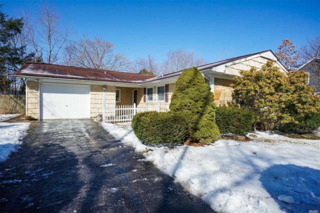 4 Twisting Dr, Lake Grove, NY 11755 (MLS #3103703) :: Keller Williams Points North