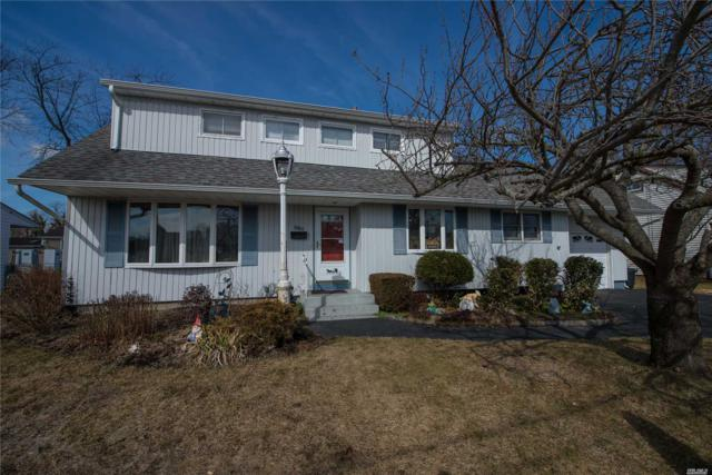 660 N Dyre Ave, West Islip, NY 11795 (MLS #3104161) :: Netter Real Estate