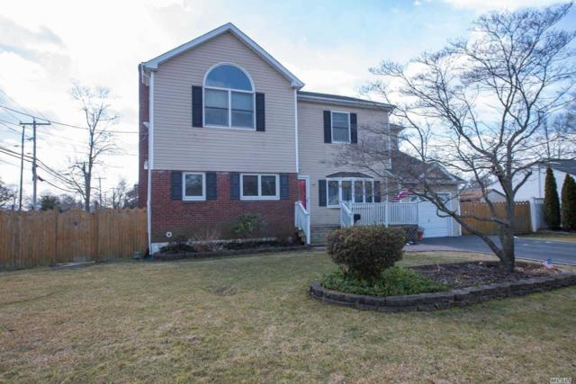 10 Chestnut Dr, Bay Shore, NY 11706 (MLS #3104658) :: Netter Real Estate