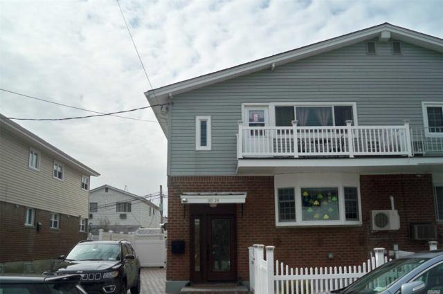 149-24 80th St, Howard Beach, NY 11414 (MLS #3104748) :: Netter Real Estate