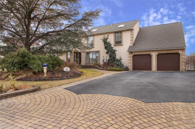 52 Lucinda Dr, Babylon, NY 11702 (MLS #3105128) :: Netter Real Estate
