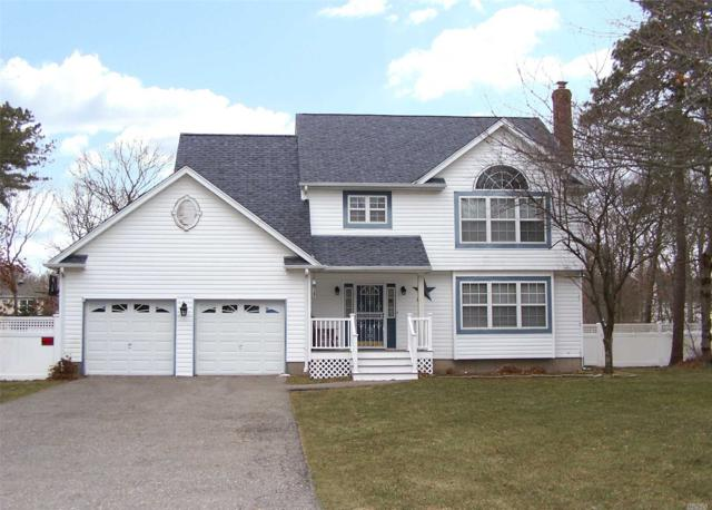 8 Cotton Tail Ct, Shirley, NY 11967 (MLS #3105234) :: Signature Premier Properties