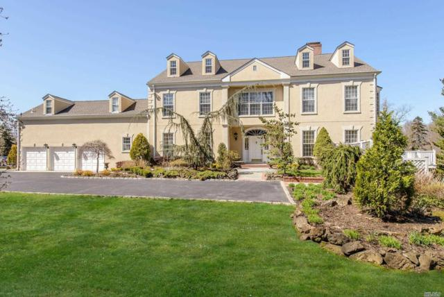 6 Swan Ct, Glen Cove, NY 11542 (MLS #3105279) :: Signature Premier Properties