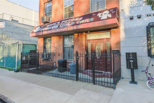 131 Taaffe Pl, Brooklyn, NY 11205 (MLS #3105303) :: The Lenard Team