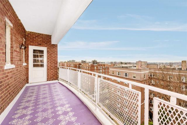 69-10 108 St 9Ja, Forest Hills, NY 11375 (MLS #3105370) :: Shares of New York