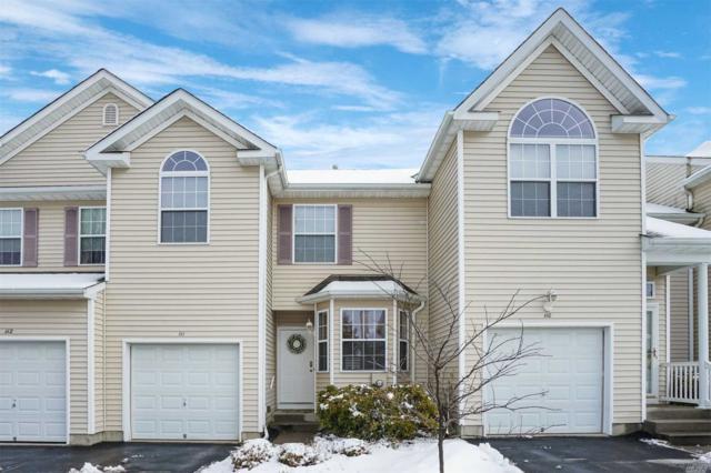 111 Kettles Ln, Medford, NY 11763 (MLS #3105513) :: Netter Real Estate