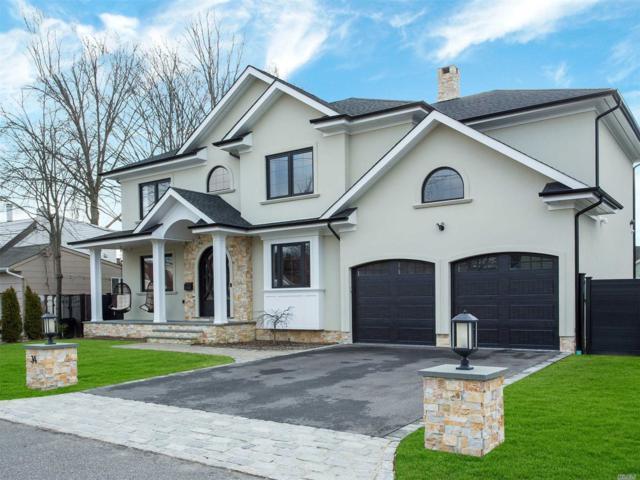 34 Stuart Ave, Babylon, NY 11702 (MLS #3105615) :: Netter Real Estate