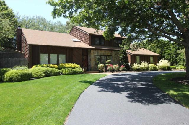 24 & 26 Eastwood Pl, Commack, NY 11725 (MLS #3105904) :: Netter Real Estate