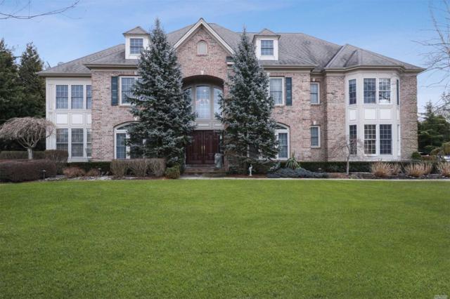 32 Legends Cir, Melville, NY 11747 (MLS #3106137) :: Netter Real Estate