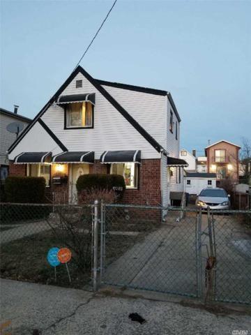 120-23 146th St, Jamaica, NY 11436 (MLS #3106171) :: Netter Real Estate