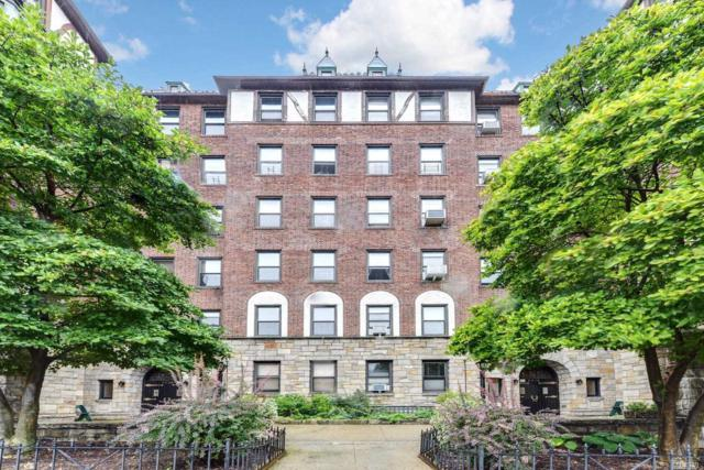 77-16 Austin St 2G, Forest Hills, NY 11375 (MLS #3106612) :: Shares of New York