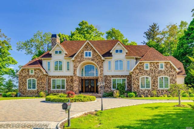 14 Buckingham Ct, Muttontown, NY 11791 (MLS #3106772) :: Netter Real Estate