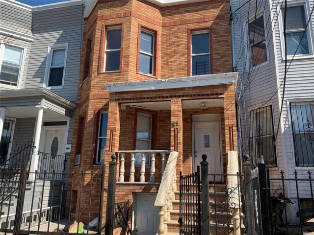 51 Nichols Ave, Brooklyn, NY 11208 (MLS #3106796) :: Shares of New York