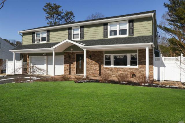 47 Summerfield Dr, Lake Grove, NY 11755 (MLS #3106869) :: Keller Williams Points North