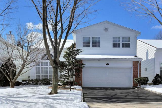89 Hamlet Dr, Commack, NY 11725 (MLS #3106987) :: Netter Real Estate