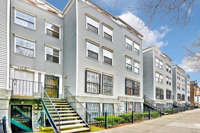 103 Vanderbilt Ave Apt.B, Brooklyn, NY 11205 (MLS #3107293) :: The Lenard Team